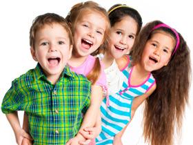 Aktivity pro starší děti