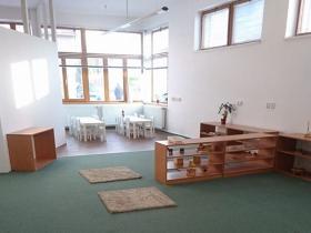 Montessori školka Bohunice