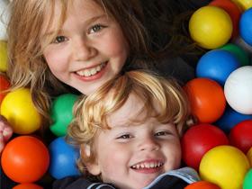 Montessori školka Nový Lískovec